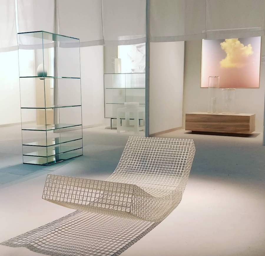 Maison objet 2017 shht silence exhibition for Objet maison design