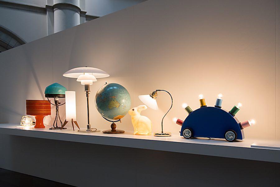 Aurora Borealis Scandinavian Lamps At Nordic Light