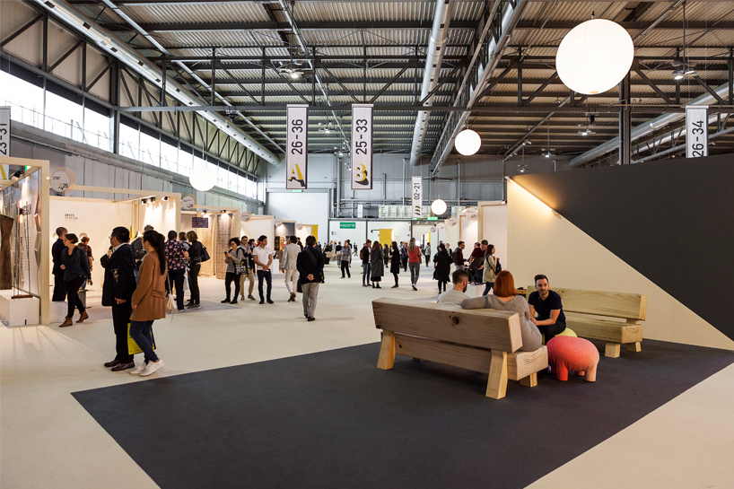 Salone del mobile milano 2017 all there is to know about for Rho fiera salone del mobile