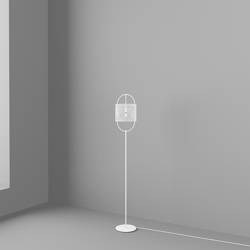 img.0  Lantern Lighting  by Mario Tsai. & Lantern Lighting